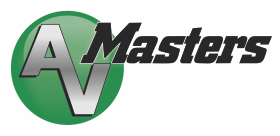 AV Masters – Audio Visual Services and Rentals